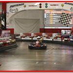 I risultati dell' 8° round del Roma Karting Series