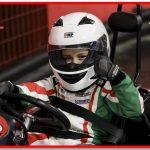 I risultati del 9° round del Roma Karting Series